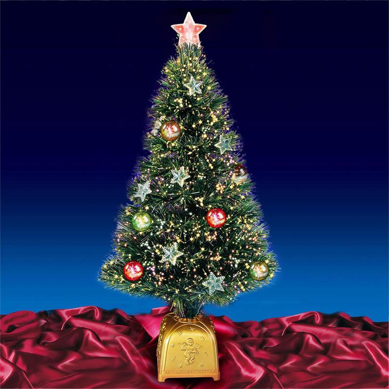 Matalan Christmas Trees