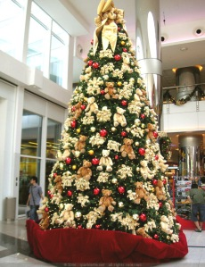 decorated christmas trees 6
