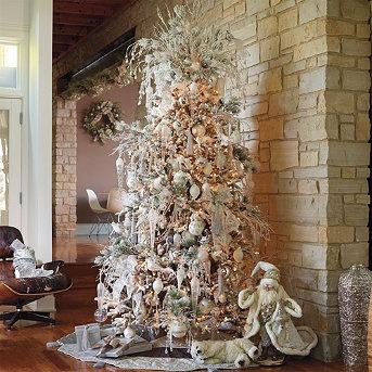 Unique Christmas Tree Idea