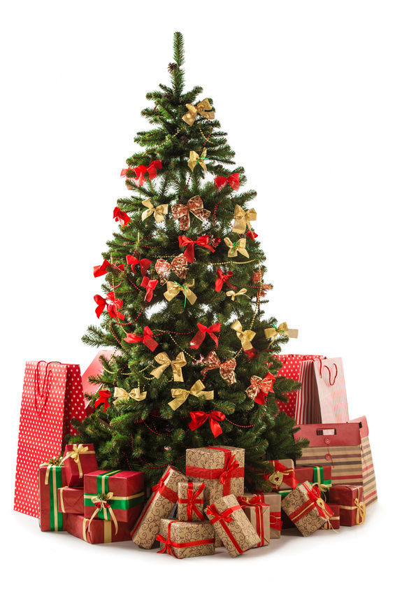 Top ten christmas tree decoration ideas christmas tree for 2014 christmas tree decoration