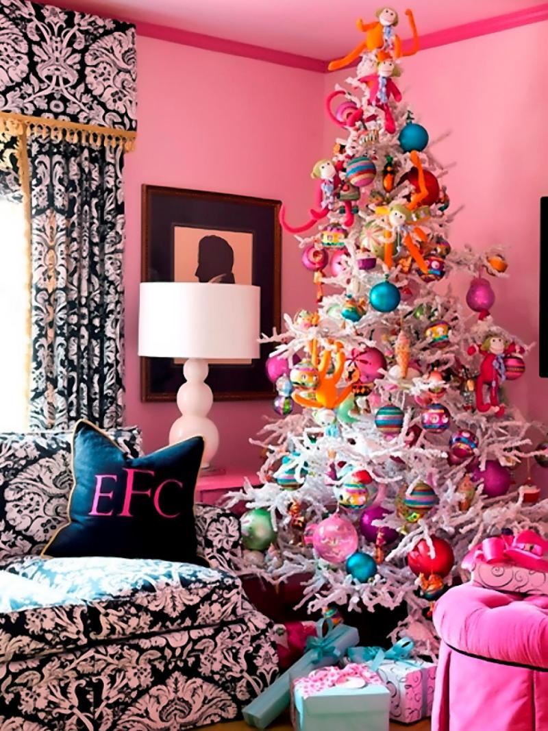 Christmas Tree For Girls