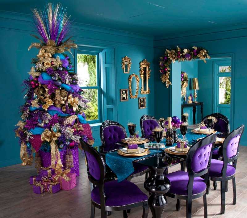 Ideas For Decorating Christmas
